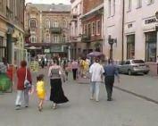Újabb diákok érkeztek Kárpátaljáról tanulni városunkba (Zvonár Alexandra, Pálóczi Gábor, K