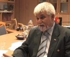 Megállapodást kötött a Pécsi Tudományegyetem és Komló város (Polics József)