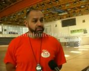 Visszatért Semikov a kézilabdacsapathoz (Ratko Djurkovic)