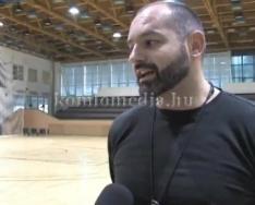 Az edző értékelte az Eger elleni mérkőzést
