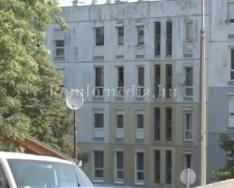 A polgármester válasza a Cserma utcai problémára (Polics József)