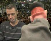 Csaba és Én - Lemondott a román államfő