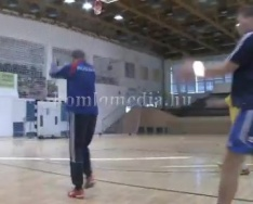 Djurkovic csapata már a Cegléd elleni hétvégi bajnokira készül