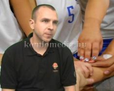Ezüstérmes a női kosárlabda csapat (Czukor János)
