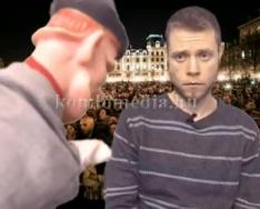 Csaba és én - A franciaországi terrorcselekményekről