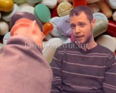Csaba és Én - Vajon ön mennyit költ orvosságokra