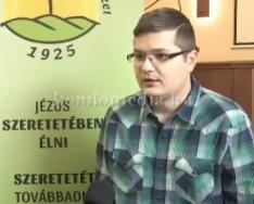 Idén is várja a csomagokat a baptista gyülekezet (Horváth László)