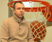 Első helyen áll felnőtt kosárlabdacsapatunk (Czukor János)