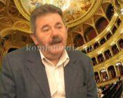 Híres operaénekes látogatott a városba (Drahos Evelin, Sárkány Kázmér)