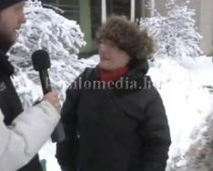 Önöket kérdeztük - Elégedett-e a közmunkások téli teljesítményével