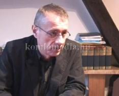 A mai fiatalság egy református lelkész szemével (Molnár Imre)