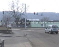 Már 20 térfigyelő kamera működik a városban (Polics József)