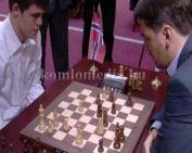 A sakk az elme sportja (Iván Attila)