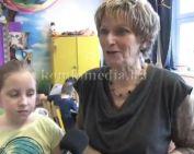 Vers- és prózamondó versenyen szerepeltek a kenderföldi iskolások