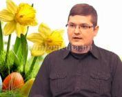 A baptista lelkész beszélt a húsvétról (Horváth László)