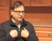 A böjt és a húsvét kapcsolatáról beszélgettünk (Mátyás Imre)