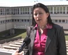 Új képzések indulnak a szakközépiskolában (Jankóné Borostyán Gabriella)