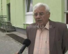 Újabb két lépcsőház kapott új külső szigetelést (Budaházy György)