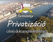 Privatizáció – dokumentumfilm