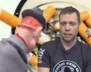 Csaba és Én - szigorodik a dohánytörvény