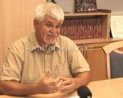 A polgármester a TOP-os pályázatokról beszélt (Polics József)
