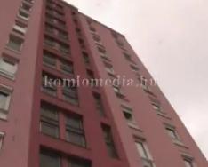 Újabb felújítások a rózsaszín tízemeletes tetején