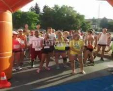 Félmaratonra várja a résztvevőket a DÖKE (Balogh Bettina)