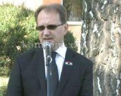 Dr. Hoppál Péter emlékezett meg az októberi forradalomról