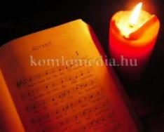Hamarosan itt van advent (Horváth László)