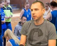 Megnyerte utolsó mérkőzését női kosárlabdacsapatunk (Czukor János)