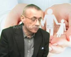 Gyermek-szülő kapcsolat a lelkész szemével (Molnár Imre)