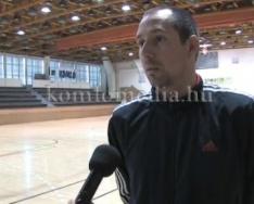 Nem sikerült a pontszerzés a Budakalász ellen otthon (Kilvinger Bálint)