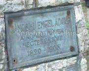 A Jánosi Engel Adolf szobor koszorúzásán jártunk (Fóris Zoltán)
