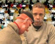 Csaba és én - a P.I.S.A.-tesztről