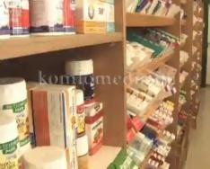 A gyógyszerhulladékok gyűjtéséről szakszerűen (Dr. Bak Lajos)