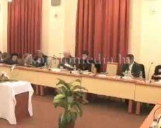 Komló Város testületi ülése 2016.12.15