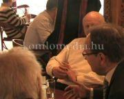 Hét Domb Filmfesztivál Komlón - sajtótájékoztató
