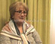 Értékelnek a képviselők - Dr. Makráné Kónya Melinda