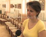 35 éve a pályán a komlói amatőr zenész (Steinerbrunner Győzőné)
