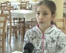 Iskolapadtól a sakkversenyig (Kánai Borbála)