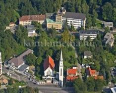 Megújult a kórház honlapja és önkéntesek által pár kórterem (Tánczos Frigyes Attila, Polic