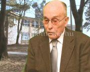 Stúdiónk vendége volt a Szilvási Általános Iskola első igazgatója (Dr. Kovács Sándor)
