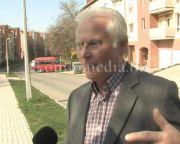 Megváltozik a parkolási rend a Petőfi utcában (Szarka Elemér)
