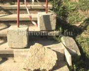 Újra vandálok jártak Kökönyösben (Dezső Károly)