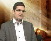A húsvét fontosságáról beszélgettünk a lelkésszel (Horváth László)
