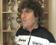 Bemutatkozik a KBSK új sportigazgatója (Schuszter Roland)