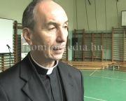 Felújítják a Kodályt (Dr. Udvardy György, Polics József)