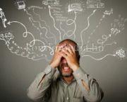 A stressz az egyik kiváltó oka a daganatos megbetegedéseknek (Szekeres Ernő)