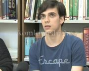 Angol nyelvű földrajzolimpián jeleskedett a tanuló