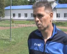 Az edző értékelte a focisták idei szezonját (Bolboaca Augustin, Ferencz Bálint)